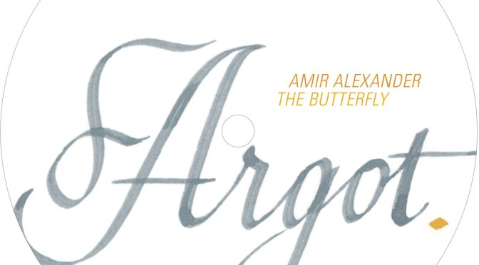 Amir Alexander and Argot reunite for 'The Butterfly'