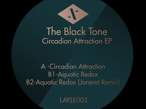 'Circadian Attraction EP' announced for LAATE