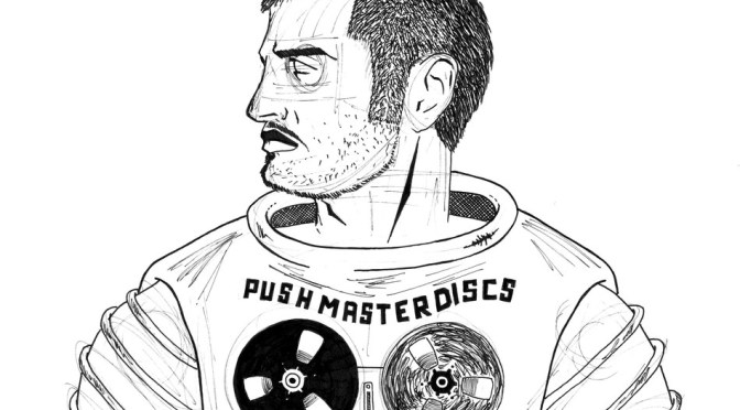 Mattia Trani to release debut album on Pushmaster Discs