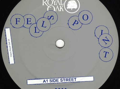 Next up on Clone Royal Oak: Fell's Point 'Side Street'