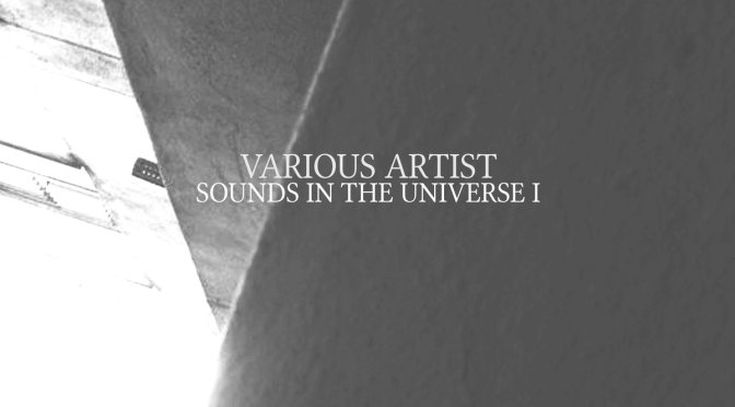 Alessan Main delivers remixes for 'Sounds In The Universe I'