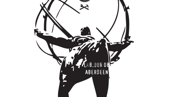 Releasing soon on Lab.our Music: Aberdeen 'Lab.our 08'