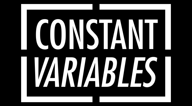 Constant Variables launches with forthcoming EP by Pascal Hetzel