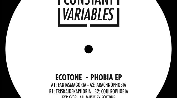 Ecotone next up on Constant Variables